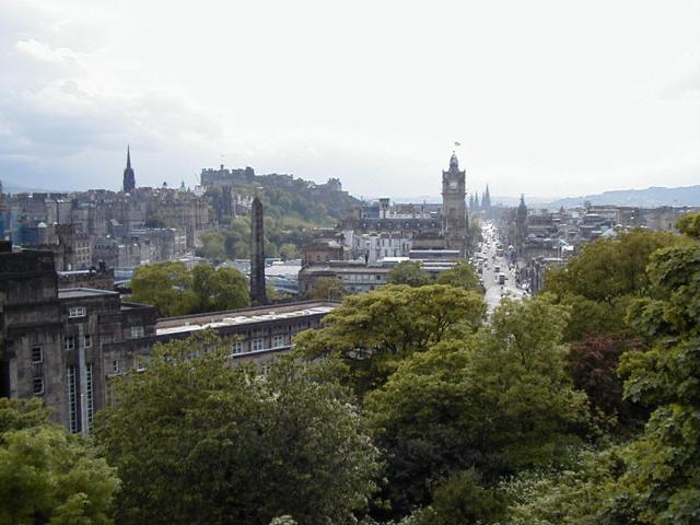 Scotland 2000